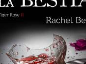 Reseña: Rachel Bels Desnudando Bestia