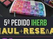 vídeo domingos: compra Iherb SORTEO