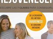 PRESENTACIÓN OBJETIVO REJUVENECER Carmen Giménez-Cuenca