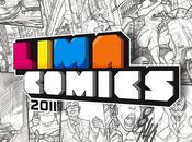 Lima Comics 2011