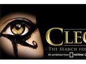 Cleopatra: busca última reina Egipto