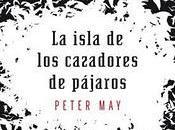 isla cazadores pájaros (Peter May)