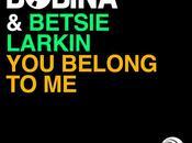 'You Belong Me', nuevo single Bobina