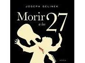 Morir Joseph Gelinek