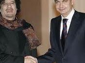 Gadafi, malvado asesino