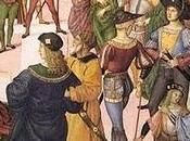 encuentro entre Luis César Borgia maquinaciones Alejandro