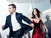 invitamos 'Destino Oculto', Matt Damon Emily Blunt reparto