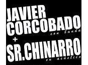 DUELO POETAS SALA ROCKITCHEN MADRID: JAVIER CORCOBADO CHINARRO
