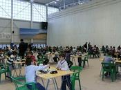 Finalizo open infantil ayuntamiento pilar horadada