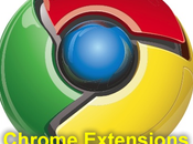 Extensiones productivas para Google Chrome