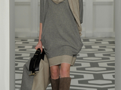 Victoria Beckham, dress colletion otoño invierno 2011