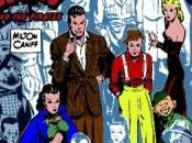 Viñetas para historia (III). Terry pirates. diciembre 1946