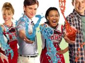 Glee podría llegar cine