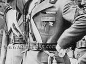 """Duce rompe """"silencio guerra"""" discurso 23/02/1941"""