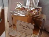 "Natalie Portman Christian Dior ""Miss Cherie"" commercial"