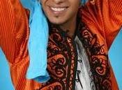 Mohamed Sayed. danza egipcia.