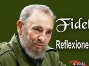 Fidel Castro: Danza macabra cinismo