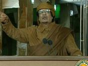 """Gadafi: moriré como mártir"""""""