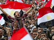 Cronología revuelta egipcia