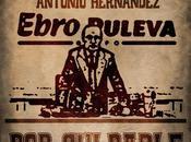 Sabes quiénes culpables. ¡Páralos! Antonio Hernández