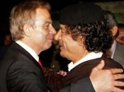 """""""Todo culpa Laden"""" asegura Gadafi"""
