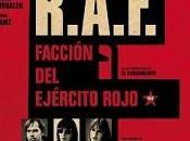 R.a.f.: facción ejército rojo