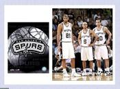 Antonio Spurs, imbatibles.