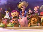 Primeras imágenes 'Hawaiian Vacation', primer corto 'Toy Story'