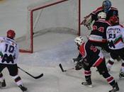Hockey Hielo: Aramón Jaca paso alcanzar final Liga.