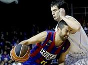 Barça paraliza Caja Laboral carrusel triples (89-66)