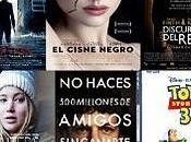 Análisis Oscar 2011: Mejor Película