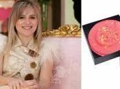 diseñadora María Lafuente lanza colección chocolatinas, alta gama.