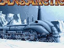 RetroGamingMonday: Transarctica