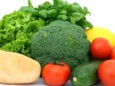 Hábitos alimentación saludable
