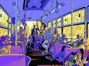 "Mañana martes marzo siete inaugura ""Comic Siglo XXI"", Lima Comics"
