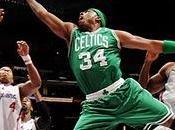 'nuevos' Boston Celtics comienzan victoria ante Ángeles Clippers