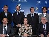 Circuito Peugeot Tour Golf destinará ayudas solidarias Fundación Isabel Gemio investiga sobre Distrofias Musculares