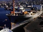 Puerto Valparaíso, Chile