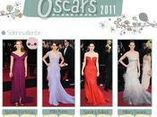 Gala Oscars 2011