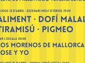 [Noticia] Concierto presentación Festival Pingüí 2017