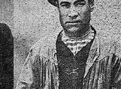 Doble detención «Pajero»: homicidio (1905) prófugo (1918)