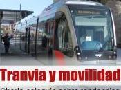 Tranvía movilidad. Charla