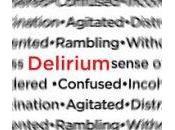Asociación delirium disminución cognitiva vida tardía. Estudio Neuropatológico Estudios Cohorte Basados Población.