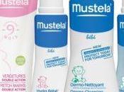 Mustela: solución para piel nuestro bebe