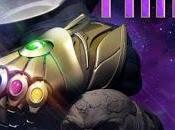 Primer Vistazo Thanos Maquette