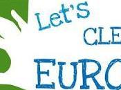European clean day,