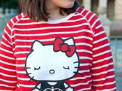 Hello Kitty Aire Retro