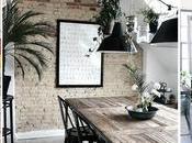 Decorar plantas madera: decoración eco-friendly