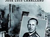 heredero diablo. José Luis Caballero.