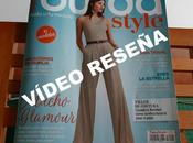 Reseña Burda Style Abril 2017